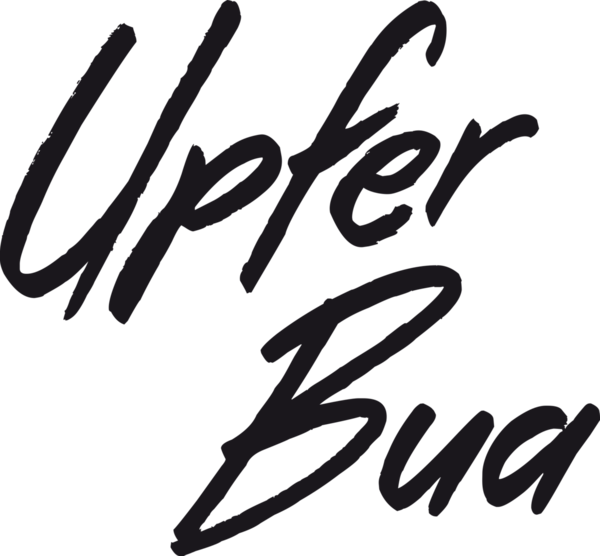 Upfer Bua - Strickmütze