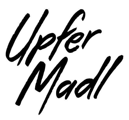 Upfer Madl - Polo Shirt